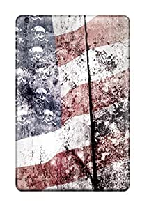 Defender Case For Ipad Mini/mini 2, American Flags Misc Pattern