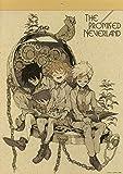 『約束のネバーランド』コミックカレンダー2019 (ジャンプコミックス)