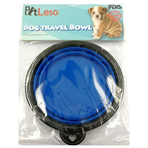 Pet-Leso-Pop-up-Pet-Bowl-Travel-Bowl-Water-Feeder-Bowl-Portable-Bowl-For-Dogs-Cats-Blue