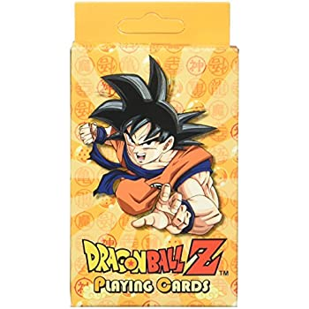 Amazon.com: Great Eastern Entertainment Dragon Ball Z Goku ...