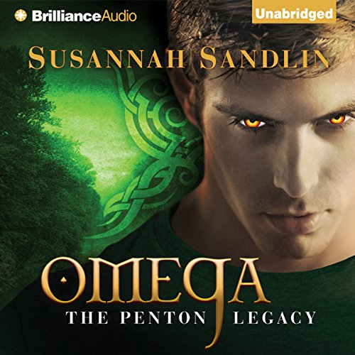 Omega: The Penton Legacy, Book 3 by Brilliance Audio