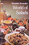 A World of Salads, Rosalie Swedlin, 0030533910