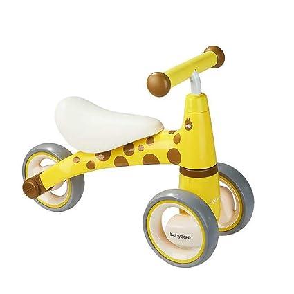 ZLMI Andador para bebés, Triciclo para niños Bicicleta ...