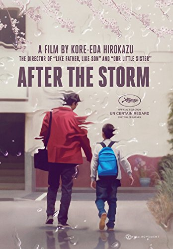 Blu-ray : After the Storm