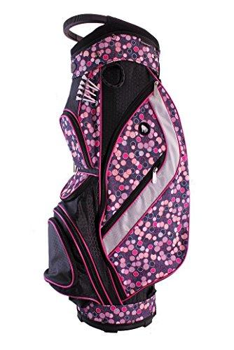 Hunter-NuSport-Golf-Ladies-Galaxy-Cart-Bag