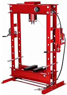 Amazon com: OTC 1845 55 Ton Capacity Heavy-Duty Shop Press