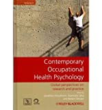 [(Contemporary Occupational Health Psychology: v. 2: Global Perspectives on Research and Practice)] [Author: Jonathan Houdmont] published on (May, 2012)