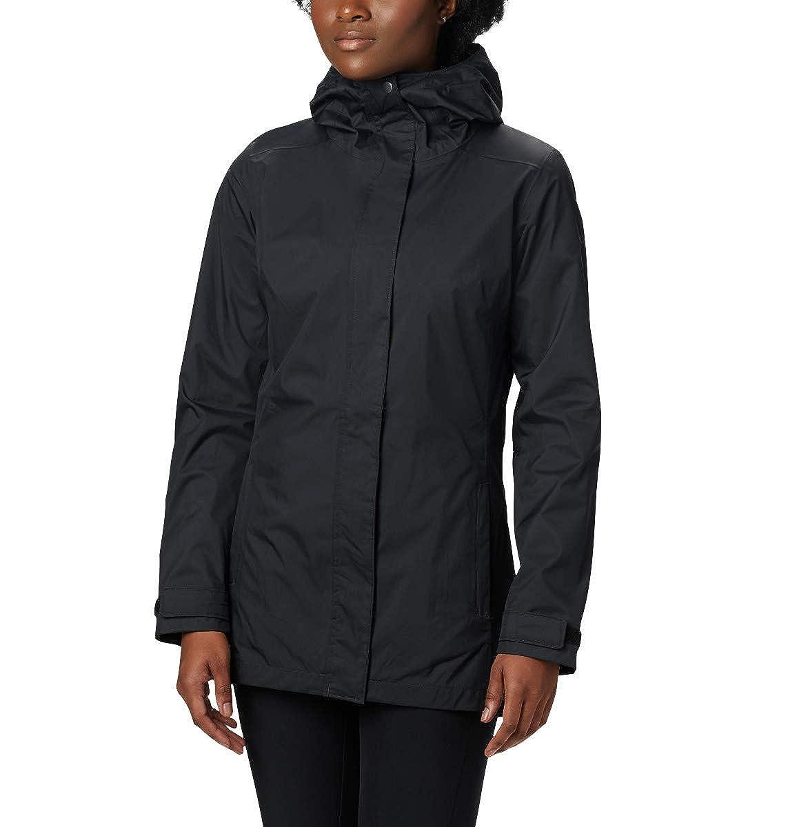 Columbia Womens Splash A Little II Jacket, Waterproof & Breathable