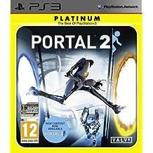 Portal 2 (PS3) (UK)