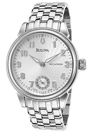 (Bulova Accutron Gemini Men's Manual Watch)