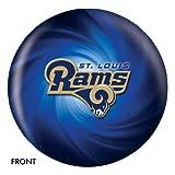 St. Louis Rams Bowling Ball