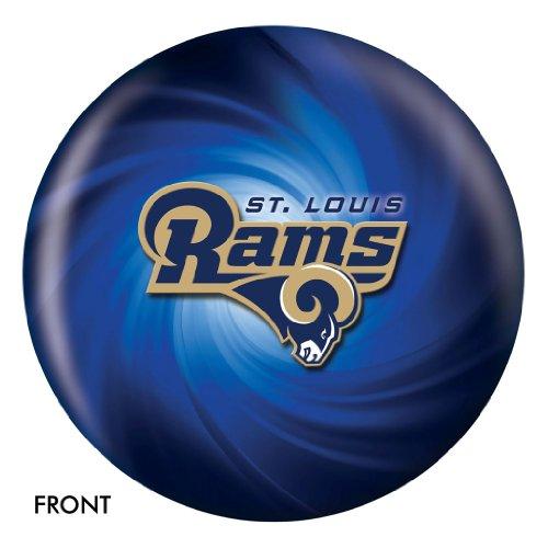 Rams Bowling Ball, St. Louis Rams Bowling Ball, Rams