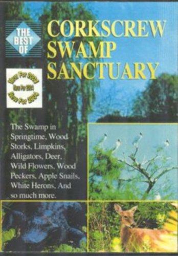 Corkscrew Swanp Sanctuary