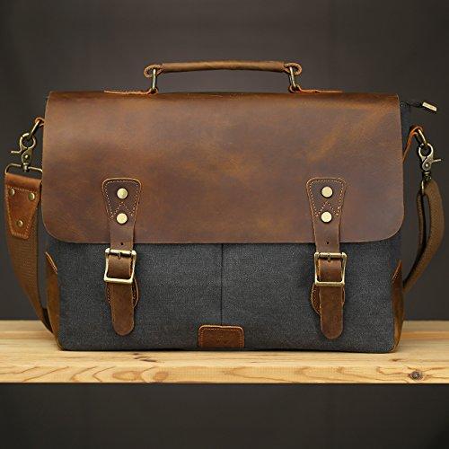 Buy mens messenger bags for work