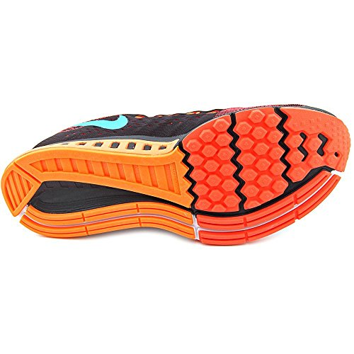 18 Black Zapatillas Zoom Orange para Total Crimson Bright Structure Nike hombre Air qwPtwB