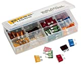 Bussmann (NO.100BK) 100 ATC Bulk Fuse Assortment