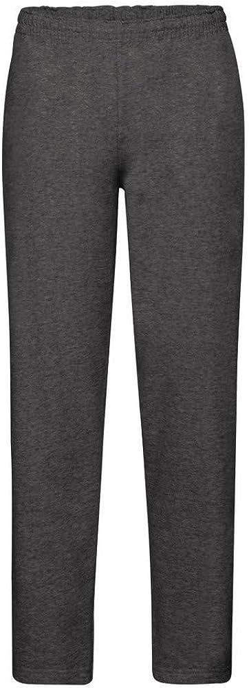 Long Sweatpants for Men Stretch Keep Calm and Love Alaska 100/% Cotton Running Pants