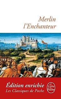 Merlin L'Enchanteur par  Anonyme