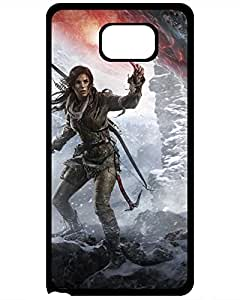 New Style Rise Of The Tomb Raider Samsung Galaxy Note 5 On Your Style Birthday Gift Cover Case 6993493ZA659002569NOTE5 Landon S. Wentworth's Shop