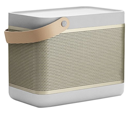 Bang & Olufsen Beolit 15 Portable Bluetooth Speaker, Natural Champagne (1287632)