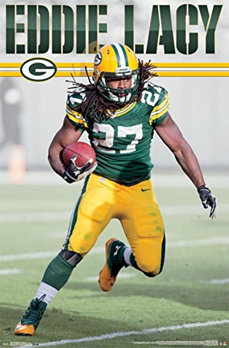 green bay packers poster clay matthews
