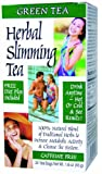 21st Century Slimming Tea, Green Tea, 24 Count (Pack of 3), Health Care Stuffs