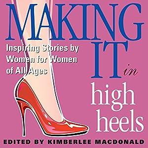 Making It in High Heels Audiobook