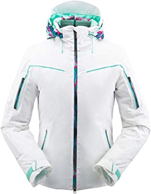 Spyder Womens Brava GTX Jacket