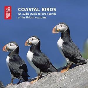 Coastal Birds: An Audio Guide to Bird Sounds of the British Coastline Speech