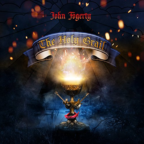 the holy grail by john fogerty on amazon music amazon com