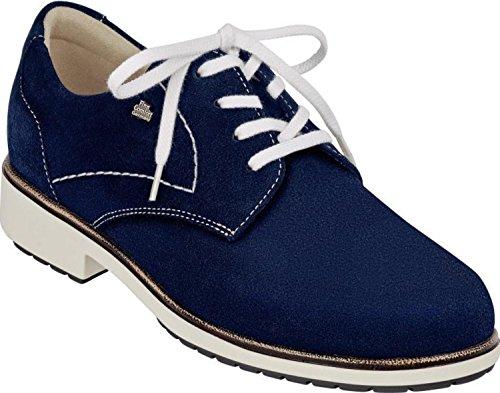 Finn Comfort Elmhurst Größe 37.5 Blau (blau)