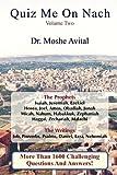 Quiz Me on Nach -, Moshe Avital, 1936778955
