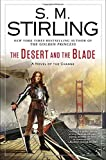 The Desert and the Blade (Change Series)