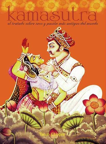 Kamasutra por Tarun Chopra