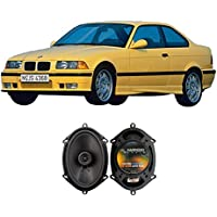 Fits BMW M3 1995-1999 Rear Deck Factory Replacement Speaker Harmony HA-R68 Speakers New