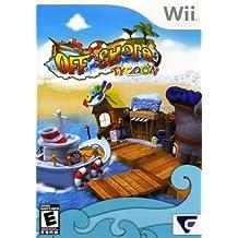 Offshore Tycoon - Nintendo Wii