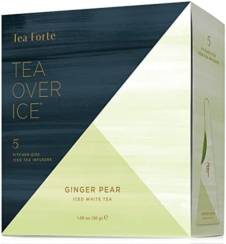 Tea Bags: Tea Forté Tea Over Ice