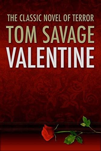 Valentine by [Savage, Tom]