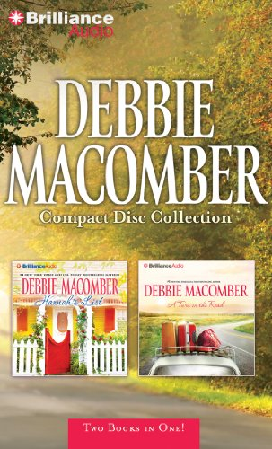 Debbie Macomber Compact Disc Collection