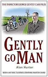 Gently Go Man (Inspector George Gently Series)
