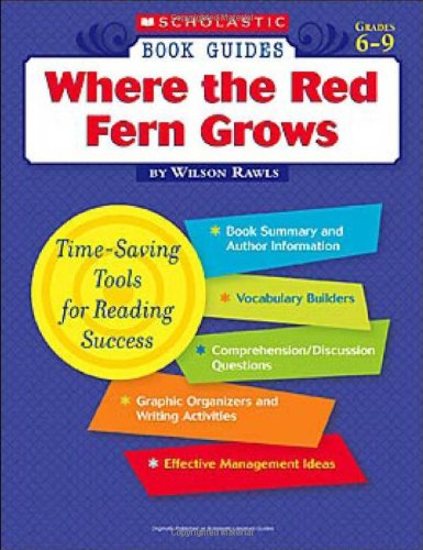 where the red fern grows theme essay Struggling with the themes of wilson rawls's where the red fern grows we've got the quick and easy lowdown on them here.