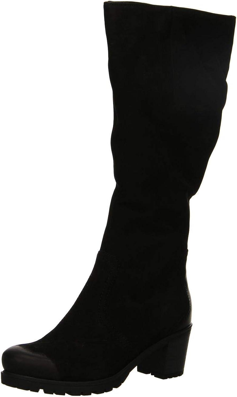 ARA Mantova, schwarz(schwarz), Gr. 8½: : Schuhe