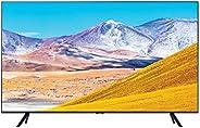 """Samsung 55"""" TU8000 4K Ultra HD HDR Smart TV (UN55TU8000FXZC) [Canada Ver"""