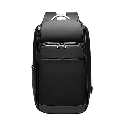 8d409e3fa73d Amazon.com : luofeisi Business Men's Bag 15.6