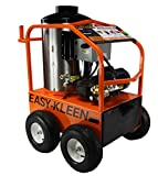 1500 PSI Pressure Washer - Easy-Kleen Professional 1500 PSI Commercial (Electric-Hot Water) Pressure Washer