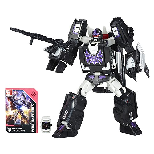 Transformers: Generations Power of the Primes Leader Evoluti