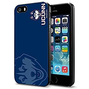 Uconn Huskies Basketball, Cool iPhone 6 plus 6 plus Case Cover hjbrhga1544