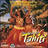 The Heart Of Tahiti