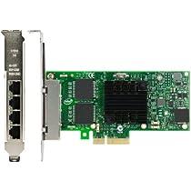 Ibm Corporation - Ibm Intel I350-T4 4Xgbe Baset Adapter For Ibm System X - Pci Express 2.0 - 4 Port(S) - 4 X Network (Rj-45) - Twisted Pair - Low-Profile