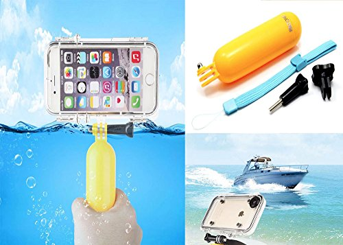 Floating Outdoor Accessory Waterproof Compatible